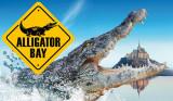 Alligator bay