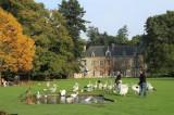 Parc zoologique du château de Branféré