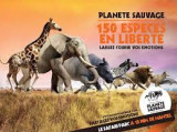 Parc animalier Planète Sauvage - Pays de la Loire