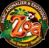 Parc Animalier et Exotique Sanary-Sur-Mer ZOA