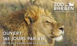Zoo Barben